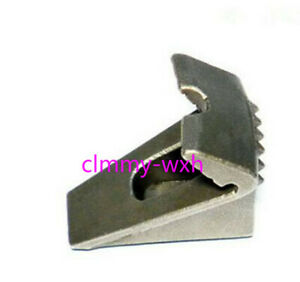 Coats Tire Changer Machines Parts 10mm Screw Hole Rim Clamp Metal Jaw Guard