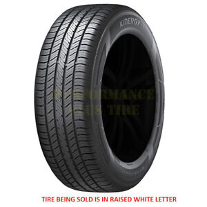 Hankook Kinergy St h735 245 60r15 101t Rwl quantity Of 2