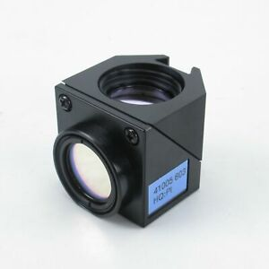 Olympus chroma 41005 Hq pi Fluorescence Cube For Bx Series Microscopes