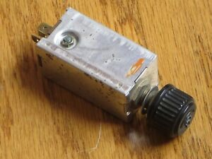 Suzuki Samurai Dash Light Dimmer Switch Oem 432