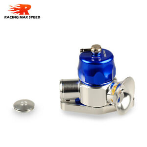 Blow Off Valve Bov Dual Port Outlet 29mm Fit Mazda Speed mps 3 6 cx7 Subaru
