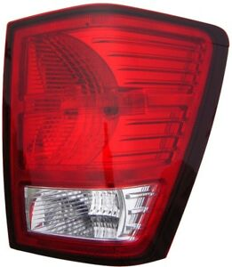 Tail Light Assembly Right Dorman 1611275 Fits 2007 Jeep Grand Cherokee
