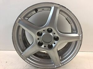 15x6 5 Msw Five Star Wheel Rim Designed By Oz Racing