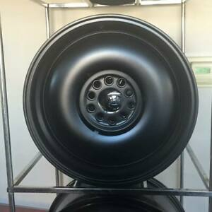Coys C 33 Smoothie Steelie Baby Moon 18x7 8 5x4 5 4 75 Dodge Ford Buick Chevy Gm