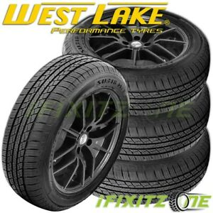 4 Westlake Su318 All Season 275 70r16 114t 500aa M S Touring Tires For Suv Cuv