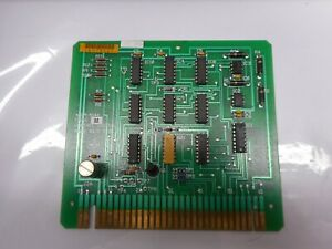 Perkin Elmer N519 9144 Thermogravimetric Analyzer Digital Control Board Tga 7