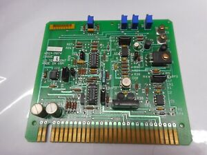 Perkin Elmer N519 9074 Thermogravimetric Analyzer Low Temp Control Board Tga 7