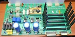 Perkin Elmer N519 9204 Material Thermogravimetric Analyzer Tga 7 Mother Board