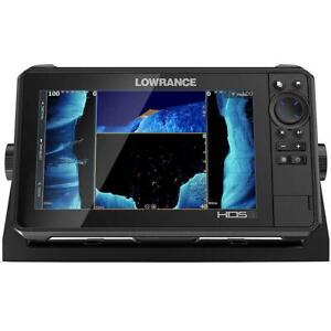 Lowrance HDS 9 LIVE with No Transducer 000 14421 001