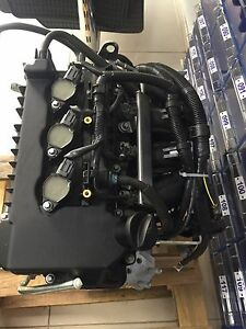 Smart Forfour 454 Complete Engine 134 910 75 Hp 1100cc Oem Brand New