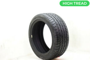 Driven Once 245 45r18 Dunlop Sp Sport Signature 100w 9 5 32