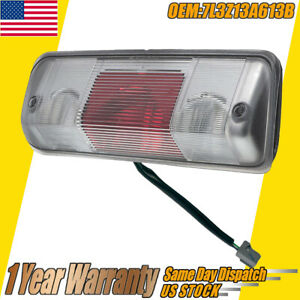 04 08 F 150 F150 Oem Ford Parts 3rd Third Brake Lamp Light Updated Design