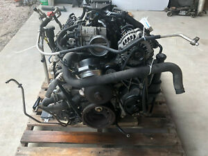 2003 Chevy Ssr 5 3 Lm4 Engine Trans 4l60 Pull Out 2wd Ls1 Ls2 Ls6 116k Miles