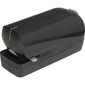 Business Source Electric Flat Clinch Stapler 20 Sheets Capacity 210 Staple