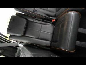 2007 Lincoln Navigator Right Third Row Seat Leather