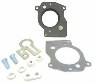 Maximizer Hp Throttle Body Spacer For 2002 2003 Jeep Liberty 3 7l V6 Sohc