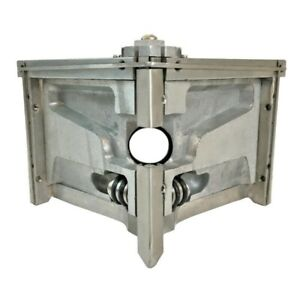 Platinum Drywall Tools 3 5 Angle Head Corner Finisher With Wheels