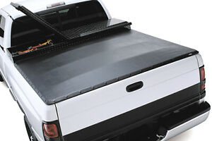 Extang 32835 Tool Box Tonneau Cover For Tacoma Standard Bed Approx 6 Ft Bed
