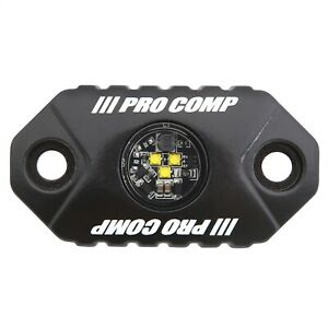 Pro Comp Suspension 76501 Led Rock Light Kit