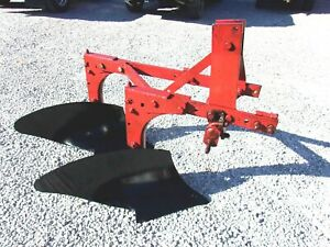 Used International 2 14 Inch Turnin Plow 3 Pt free 1000 Mile Delivery From Ky