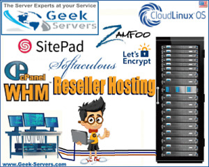 Master Reseller Hosting Usa Servers Cpanel whm Zamfoo Ddos Protect 24 7 Support