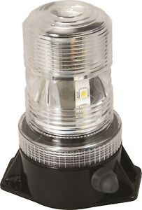 Vision X Lighting 9895345 Utility Market Led Battery Powered Beacon