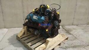 Complete Engine Good Runner International navistar T444e 7 3l