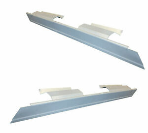 2003 2006 Ford Expedition Outer Rocker Panels Drivers Passengers Side Set