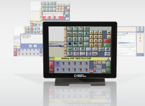 Rebuilt Gilbarco Passport Px60 All in one Server Pos System