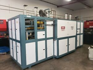 Zmd International Thermoforming Machine_as described as available_fcfs