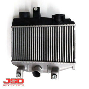 Turbo Charge Cooling Intercooler For 2007 2012 Acura Rdx 2 3t