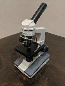 Fisher Science Education Microscope Compound 4 40x Magnification
