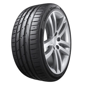 Hankook Ventus S1 Evo2 K117 245 35zr19xl 93y Quantity Of 2