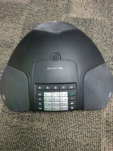 Konftel 300ip Wireless Conference Phone 910101079 No Power Supply