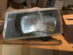 Peugeot 505 Headlight Left Iodine H4 Sev Marchal New