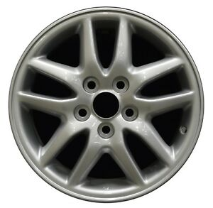 16 Toyota Camry 2000 2001 Factory Oem Rim Wheel 69384 Silver