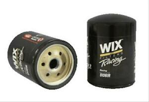 Wix Filters 51061r Oil Filter Canister 13 16 16 Thread Each