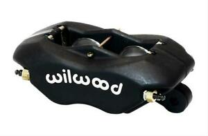 Wilwood 120 6816 Brake Caliper Dynalite Aluminum Black Anodized 4 Piston Univ Ea