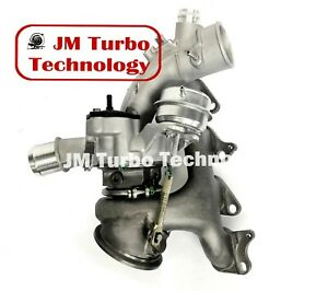 Gt1446v Chevrolet Cruze sonic trax 1 4 Turbo Ecotec A14net 140hp Turbo Charger