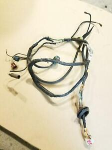 1991 Geo Tracker Suzuki Sidekick Engine Wiring Harness 1 6l 8v Valve Wires Parts