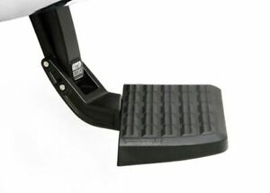Amp Research Bedstep Bed Step Fits 2019 Dodge Ram 1500 Pickup Truck 75322 01a
