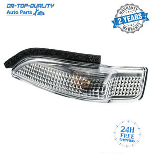 Left Rearview Turn Signal Mirror Lamp 8174052050 For Toyota Corolla Avalon Venza