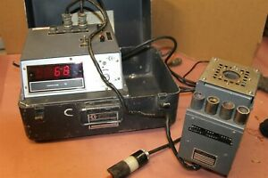 Conders Instruments Ci 3510k Thermocouple Heater Calibrator 10w B337079