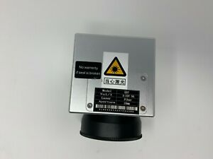 Bjjcz Stainless Steel Laser Scan Head G07 Fast Free Shipping