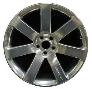 20 Chrysler 300 Rwd Srt 2012 2013 2014 Factory Oem Rim Wheel 2438 Full Polish