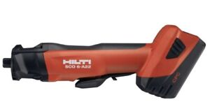 Hilti Cordless Cut out Tool Sco 6 a22 Bulk Brand New