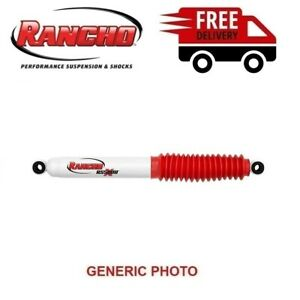 Rancho Rs5000x Shock Absorber Custom 36 Extended For Off Road Use Only Rs55036