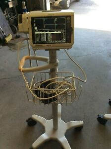 Philips Suresigns Vs4 Monitor With Stand