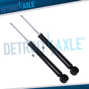 2 Rear Shocks Assembly For 2011 2012 2013 2014 2015 Chevy Volt Cruze Left Right