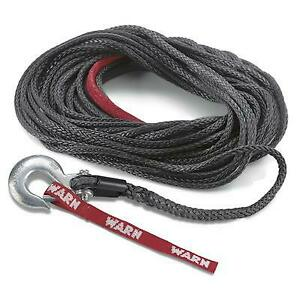 Warn Spydura Synthetic Winch Rope 97782